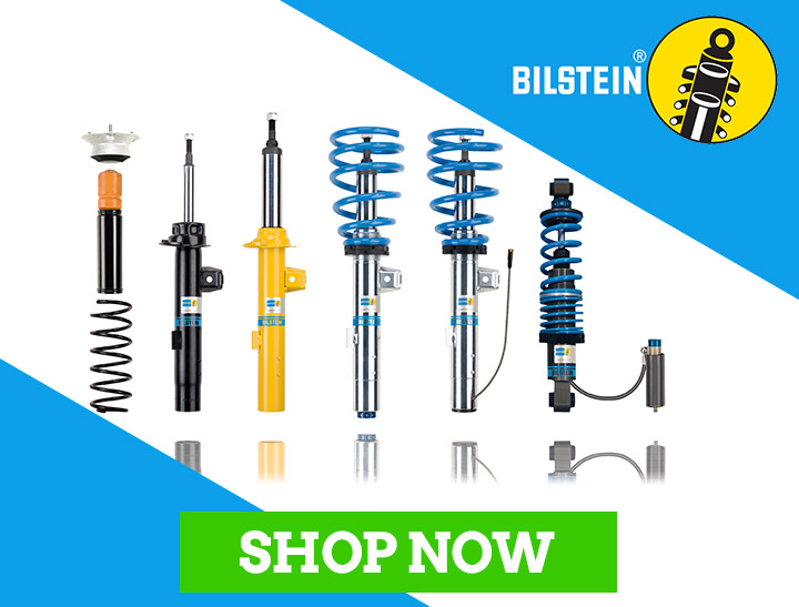 Bilstein Suspension Store