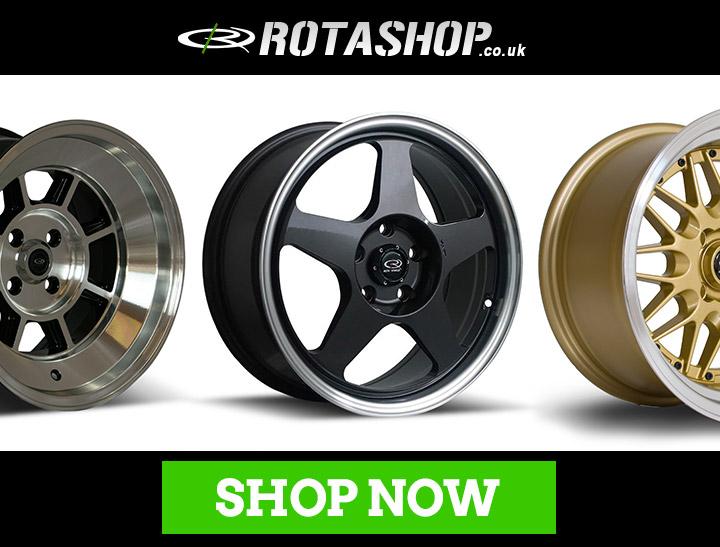 Rotashop - Rota Wheels