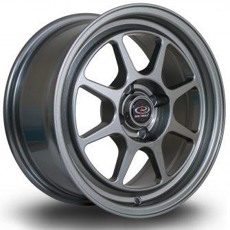 Wheel In focus, The Rota Spec8