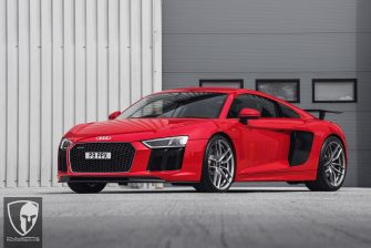 WORKERS WHIPS – Jimmy's R8