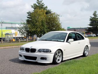 Workers Whips – Betty's E46