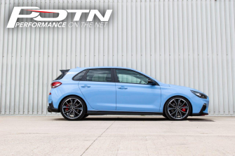 POTN's new car……The Hyundai i30N Performance